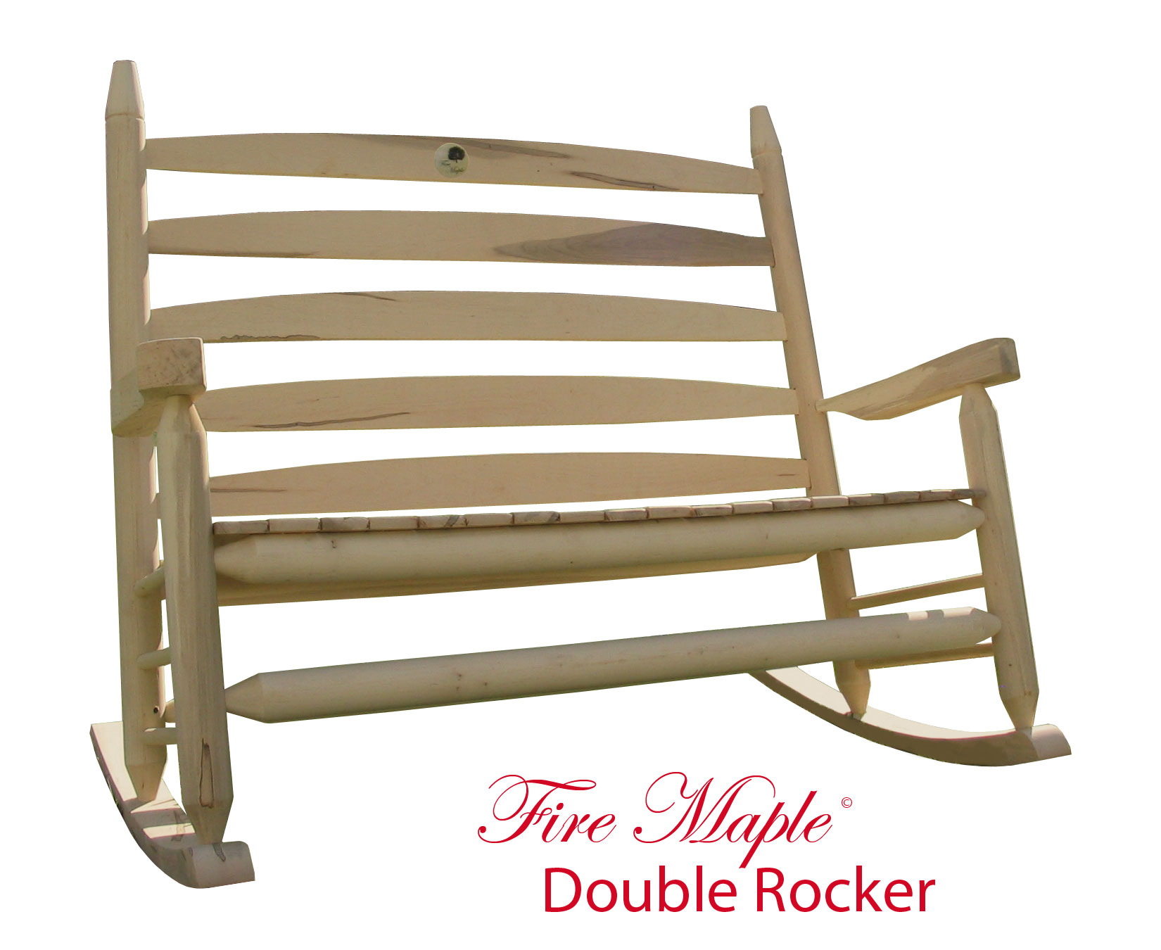 Fire Maple Originals Rocking Chairs Firemaplerockers Com